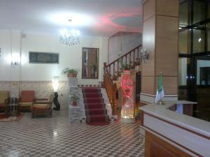 Hôtel El Quods