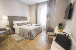 Colonna Luxury Suites - Řím