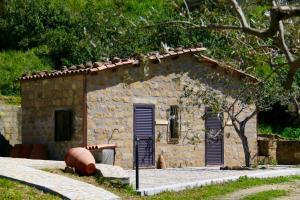 Il Giglio, Vidéki vendégházak  Pettineo - big - 145