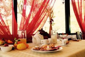 Il Giglio, Vidéki vendégházak  Pettineo - big - 142