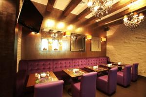 Vanilla Hotel, Hotely  Lublin - big - 13