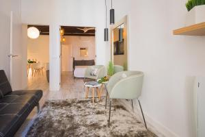 Sleepinpalma, Apartmány  Palma de Mallorca - big - 45