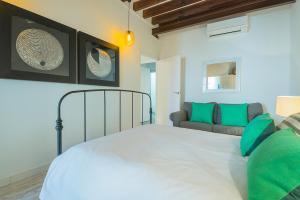Sleepinpalma, Apartmány  Palma de Mallorca - big - 38