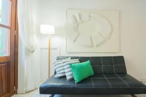 Sleepinpalma, Apartmány  Palma de Mallorca - big - 37