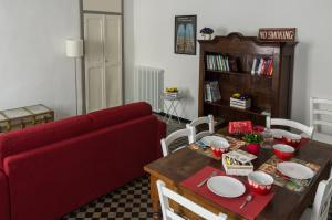La Tintoria Suites, Appartamenti  Asti - big - 1