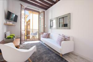 Sleepinpalma, Apartmány  Palma de Mallorca - big - 24