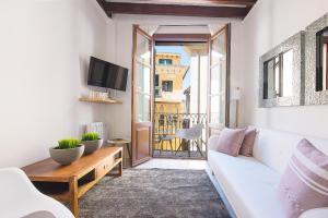 Sleepinpalma, Apartmány  Palma de Mallorca - big - 22