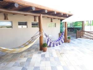 Rancho Dois Irmãos, Prázdninové domy  Carmo do Rio Claro - big - 4