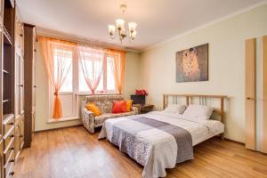 "Apartment on Lugovoy 9/1 - Brat""yevo"