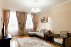 Апартаменты Квартиркино