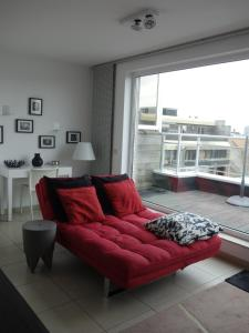 Penthouse bij Leopoldpark, 8400 Ostende