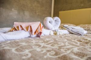 Apartment Sleep'n Drive, Apartmanok  Belgrád - big - 4