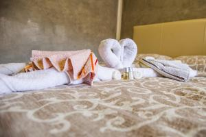 Apartment Sleep'n Drive, Apartments  Belgrade - big - 4