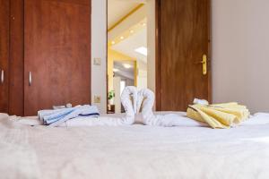 Apartment Sleep'n Drive, Apartmanok  Belgrád - big - 22