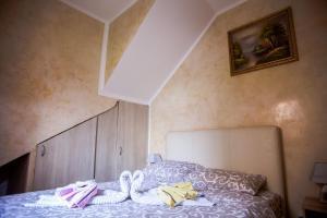 Apartment Sleep'n Drive, Apartmanok  Belgrád - big - 18