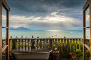 A Room With a View - Hotel - Kaikoura