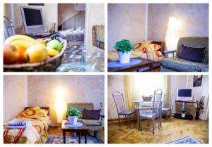 Apartment Sleep'n Drive, Ferienwohnungen  Belgrad - big - 65