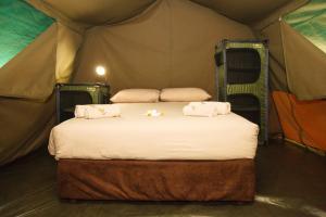 Swadini, A Forever Resort, Rezorty  Hoedspruit - big - 54