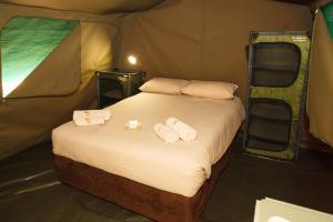 Swadini, A Forever Resort, Rezorty  Hoedspruit - big - 55