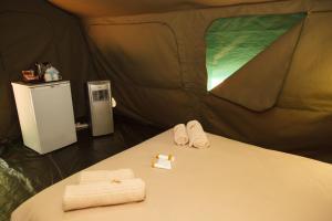 Swadini, A Forever Resort, Rezorty  Hoedspruit - big - 56