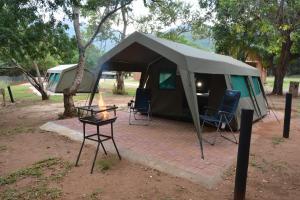 Swadini, A Forever Resort, Rezorty  Hoedspruit - big - 12