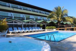 Costa Norte Ponta das Canas Hotel, Hotely  Florianópolis - big - 85