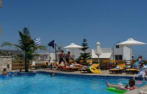 Hostels e Albergues - Anny Sea & Sun Apartments