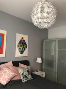 Apartament Garnizon No 1