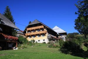 Alter-Kaiserhof - Hof