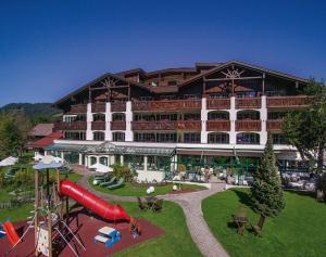 Hotel Sägerhof - Tannheim