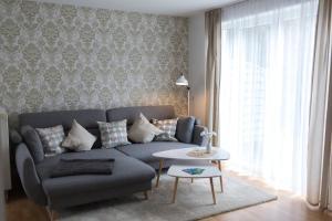 Ferienanlage Villa Maare - Eckfeld