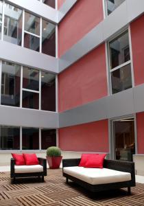 Hotel Zenit Bilbao (8 of 27)
