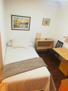 Pension Toñi, Vendégházak  Belorado - big - 23