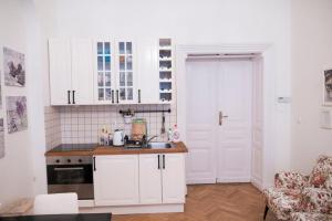 obrázek - Krakow Old town apartment