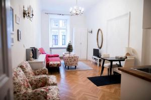 Krakow Old town apartment