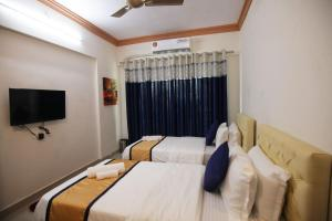 Deluxe Twin Room Veridical - Trinity