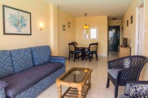 Apartamentos Buensol, Apartmanok  Torremolinos - big - 45