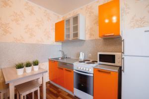 Апартаменты на Савиных - Kaftanchikovo