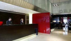 Hotel Zenit Bilbao (18 of 27)