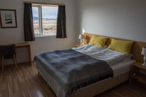 Double or Twin Room Lambastadir Guesthouse