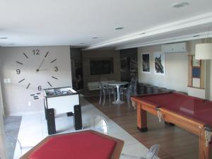 Luxor Paulo Miranda, Апартаменты  Жуан-Песоа - big - 9