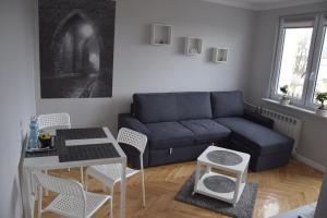 Apartamenty Słowackiego 1 Ogrodowa 2