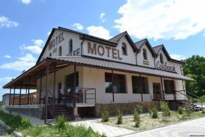 Motel Sacvoyage - Grayvoron