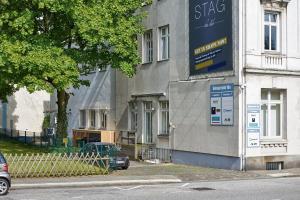 Pauli Hostel - Hamburg