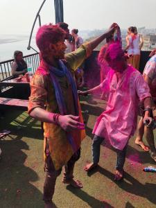 Auberges de jeunesse - Auberge Bunkedup Varanasi