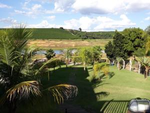 Rancho Dois Irmãos, Prázdninové domy  Carmo do Rio Claro - big - 29