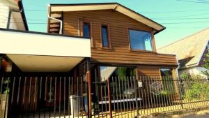Hospedaje Las Animas Valdivia, Pensionen  Valdivia - big - 1