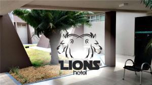 Lions Hotel