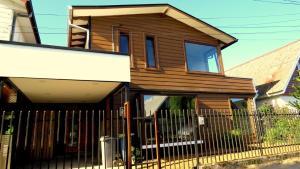 Hospedaje Las Animas Valdivia, Pensionen  Valdivia - big - 3