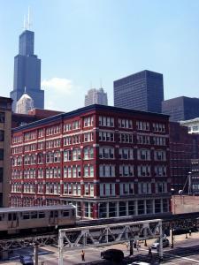 Hostales Baratos - Hostal HI Chicago
